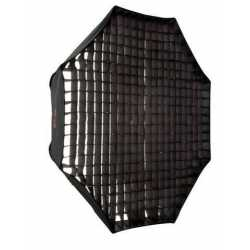 Softboxes - Falcon Eyes Octabox Ш90 cm + Honeycomb Grid FER-OB9HC - buy today in store and with delivery