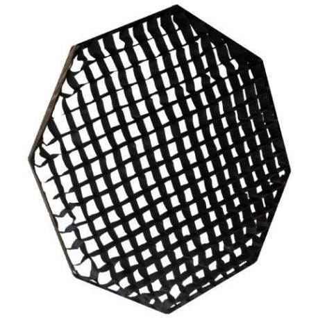 Softboksi - Falcon Eyes Honeycomb for 200 cm FER-OB20HC - ātri pasūtīt no ražotāja