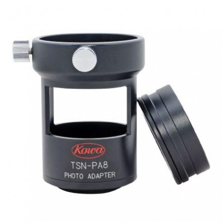 Монокли и окуляры - KOWA DIGIADAPTER DSLR TSN-600/660/82SV - быстрый заказ от производителя