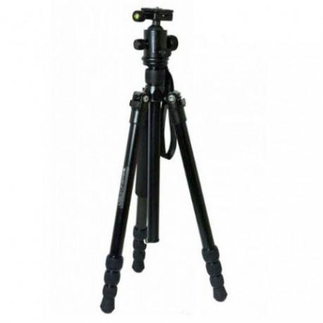 Штативы для фотоаппаратов - Braun Professional Tripod NOX 160 - быстрый заказ от производителя