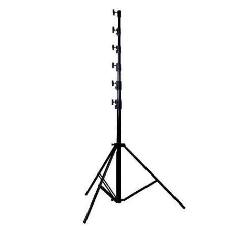 Стойки для света - Стойка Falcon Eyes LM-6000HA особо прочная 600 см - быстрый заказ от производителя