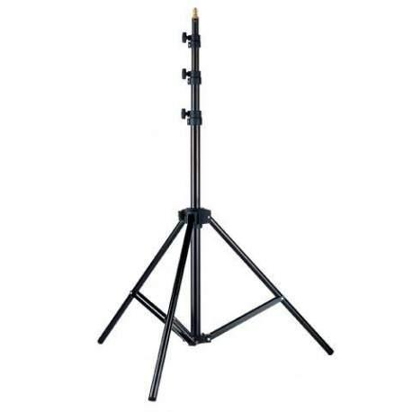 Gaismu statīvi - Linkstar Light Stand L-24S 80-240 cm Compressed Air Cushion - perc šodien veikalā un ar piegādi