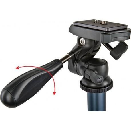 Головки штативов - Nest 3-Way Pan Head NT-332H up to 10Kg - быстрый заказ от производителя