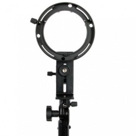 Аксессуары для вспышек - Falcon Eyes Strobist Adapter TMB-40FE for Falcon Eyes Bayonet - быстрый заказ от производителя