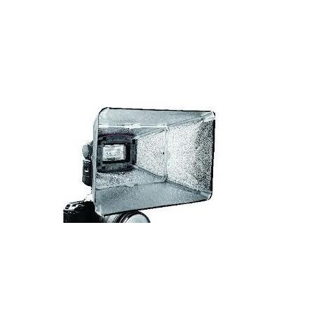 Аксессуары для вспышек - Falcon Eyes Softbox Silver ESA-SB2030S 20x30 cm for Speedlite Flash Gun - быстрый заказ от производителя