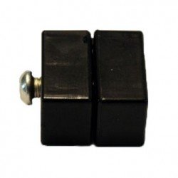 Ceiling Rail Systems - Falcon Eyes Rail Stopper 3350C 4 Pcs. for B-3030C - quick order from manufacturer