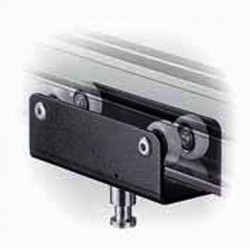 Ceiling Rail Systems - Linkstar Track Runner for Ceiling Rail System - quick order from manufacturer
