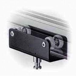 Sliežu stiprināšanas sistēmas - Linkstar Track Runner for Ceiling Rail System - ātri pasūtīt no ražotāja