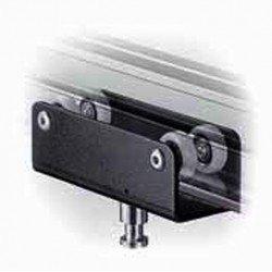 Sliežu stiprināšanas sistēmas - Linkstar Track Runner for Ceiling Rail System - perc šodien veikalā un ar piegādi