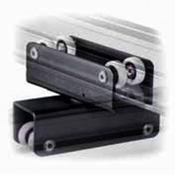 Ceiling Rail Systems - Linkstar Double Rail Carriage for Ceiling Rail System - quick order from manufacturer