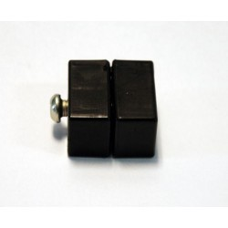 Ceiling Rail Systems - Linkstar Rail Stopper 4 Pcs. for Ceiling Rail System - quick order from manufacturer