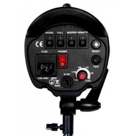 Studijas zibspuldzes - Falcon Eyes Studio Flash TF-600A - ātri pasūtīt no ražotāja