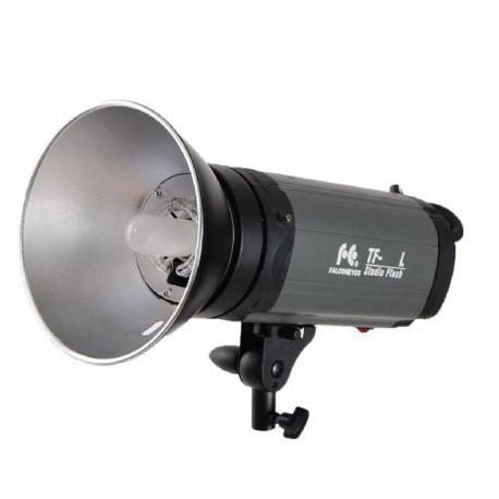 Комплекты студийных вспышек - Falcon Eyes Studio Flash Set TFK-21200L with LCD Display - быстрый заказ от производителя