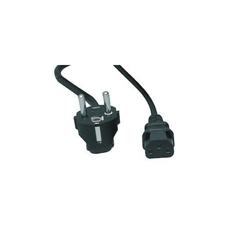 AC адаптеры, кабель питания - Falcon Eyes Universal Power Cable Euro C13 3m - быстрый заказ от производителя