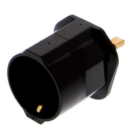 AC адаптеры, кабель питания - Falcon Eyes Travel Plug Adapter for UK - быстрый заказ от производителя