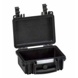 Jaunas preces - Explorer Cases 1908 Black 216x180x102 - ātri pasūtīt no ražotāja