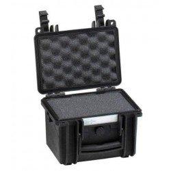 Jaunas preces - Explorer Cases 1913 Black Foam 216x180x152 - ātri pasūtīt no ražotāja