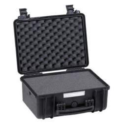 Jaunas preces - Explorer Cases 3818 Black Foam 410x340x205 - ātri pasūtīt no ražotāja