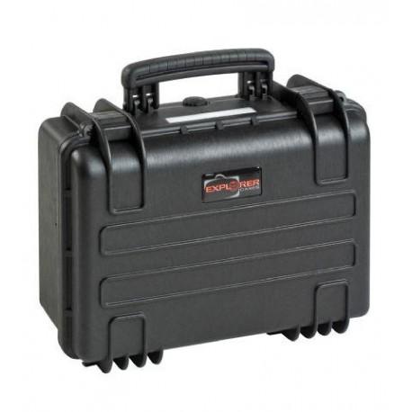 Кофры - Explorer Cases 3818 Black Foam 410x340x205 - быстрый заказ от производителя