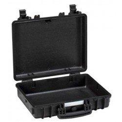 Jaunas preces - Explorer Cases 4412 Black 474x415x149 - ātri pasūtīt no ražotāja