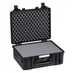 Jaunas preces - Explorer Cases 4419 Black Foam 474x415x214 - ātri pasūtīt no ražotāja
