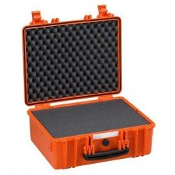 Jaunas preces - Explorer Cases 4419 Orange Foam 474x415x214 - ātri pasūtīt no ražotāja