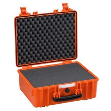 Кофры - Explorer Cases 4419 Orange Foam 474x415x214 - быстрый заказ от производителя