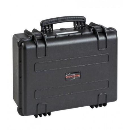 Jaunas preces - Explorer Cases 4820 Black Foam 520x435x230 - ātri pasūtīt no ražotāja