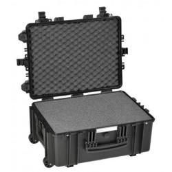 Jaunas preces - Explorer Cases 5326 Black Foam 627x475x292 - ātri pasūtīt no ražotāja