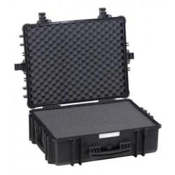 Jaunas preces - Explorer Cases 5822 Black Foam 650x510x245 - ātri pasūtīt no ražotāja