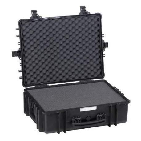 Кофры - Explorer Cases 5822 Black Foam 650x510x245 - быстрый заказ от производителя