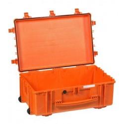 Jaunas preces - Explorer Cases 7630 Orange 860x560x355 - ātri pasūtīt no ražotāja