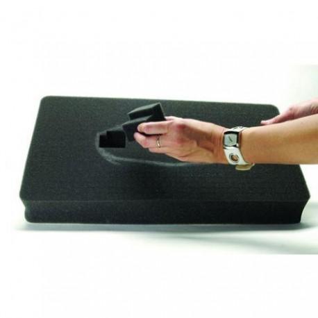 Кофры - Explorer Cases Foam Set for Case 2712 - быстрый заказ от производителя