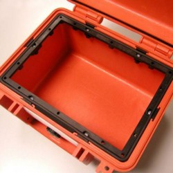 Koferi - Explorer Cases Panel Ring for 3818 - perc veikalā un ar piegādi