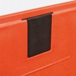 Koferi - Explorer Cases Kit 6x Plugs - ātri pasūtīt no ražotāja