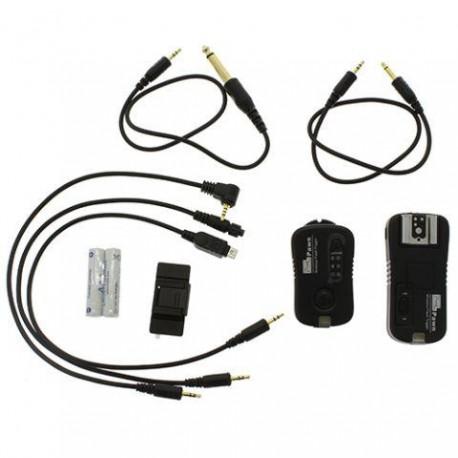 Radio palaidēji - Pixel Radio Trigger Set Pawn TF-364 for Olympus - ātri pasūtīt no ražotāja