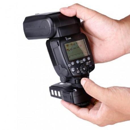 Триггеры - Pixel Receiver King Pro RX for Nikon - быстрый заказ от производителя