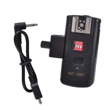 Radio palaidēji - StudioKing Receiver TAC04 for TRC04H - ātri pasūtīt no ražotāja