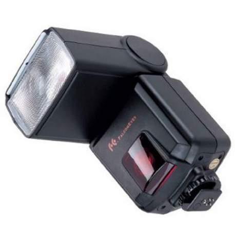Вспышки - Falcon Eyes TTL Flash DPT-386C for Canon - быстрый заказ от производителя