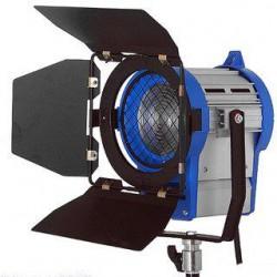 Halogēnās - StudioKing halogēna studijas gaisma 3200K HL1000 1000W 571610 - perc veikalā un ar piegādi