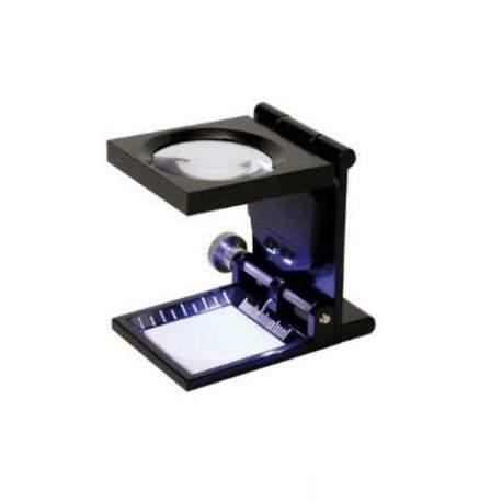 Увеличительные стекла/лупы - Konus Linentester 6x With LED - быстрый заказ от производителя