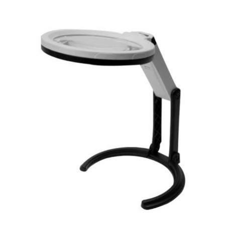 Увеличительные стекла/лупы - Konus Table Magnifier Flexo-120 - купить сегодня в магазине и с доставкой