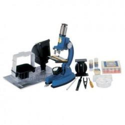 Mikroskopi - Konus Microscope Konuscience 1200x - ātri pasūtīt no ražotāja