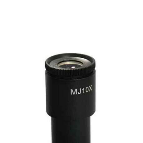 Микроскопы - Byomic Focus Eyepiece + Cross Scale WF 10x- 18 mm for BYO10-503T - быстрый заказ от производителя