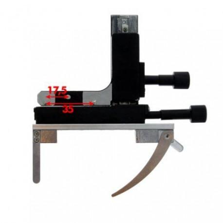 Микроскопы - Byomic Cross Table 17,5 mm - быстрый заказ от производителя