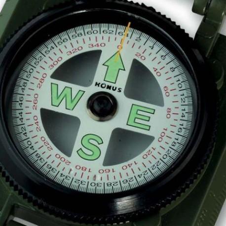 Фото подарки - Konus Metal Compass Konustrek-1 - быстрый заказ от производителя