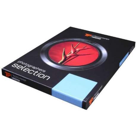 Фотобумага для принтеров - Tecco Inkjet Paper Baryt BT270 10x15 cm 50 Sheets - быстрый заказ от производителя