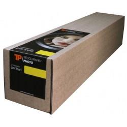 Fotopapīrs printeriem - Tecco Inkjet Paper Luster PL285 61,0 cm x 25 m - ātri pasūtīt no ražotāja