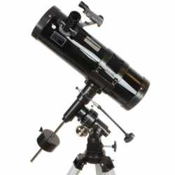 Spotting Scopes - Byomic Reflector Telescope P 114/500 EQ-SKY - quick order from manufacturer