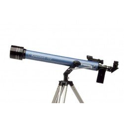 Spotting Scopes - Byomic Beginners Refractor Telescope 60/700 with Case - quick order from manufacturer